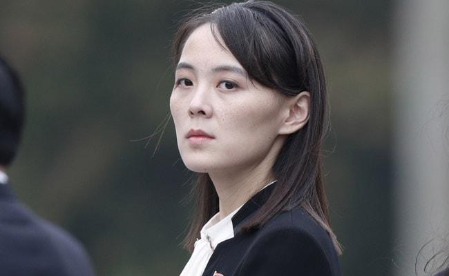 'Very Rude': South Korea Denounces Kim Jong Un's Sister For Rejecting Talks Offer