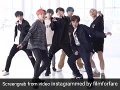 विदेशी बैंड K-Pop ने सलमान खान के गाने पर किया धमाकेदार डांस, ठुमके देख आप भी कहेंगे LOL - देखें Video