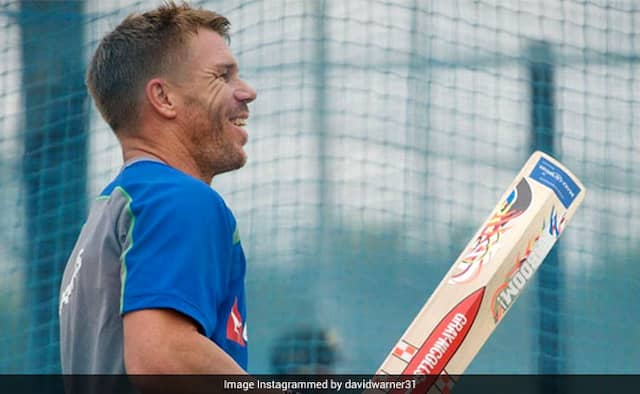 David Warner pretty sure and positive about participating in the IPL if T20 World Cup is getting postponed
