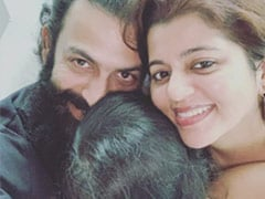 Actor Prithviraj Sukumaran Reunites With Family After 14-Day Quarantine