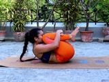 Video : Sponsored: Yoga For Back Ailments