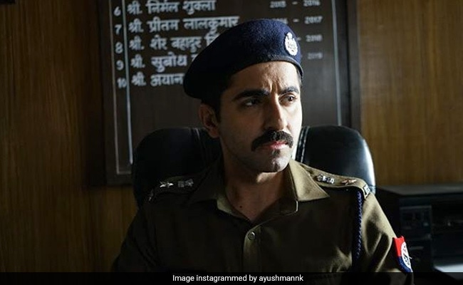 1 Year Of Article 15: Ayushmann Khurrana Celebrates With A Video Collage