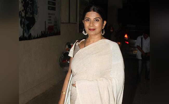 Actress Mita Vashisht Says She Was Made To Feel Like A 'Misfit' In Film Industry