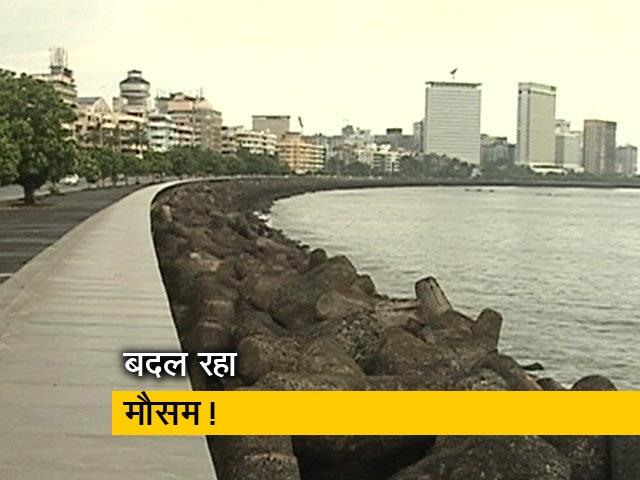 Videos : निसर्ग निकला पर कर गया आगाह!