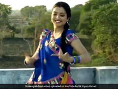 Bhojpuri Song: आम्रपाली दुबे ने डांस से मचाया धमाल, खूब जमी निरहुआ संग जोड़ी- देखें Video