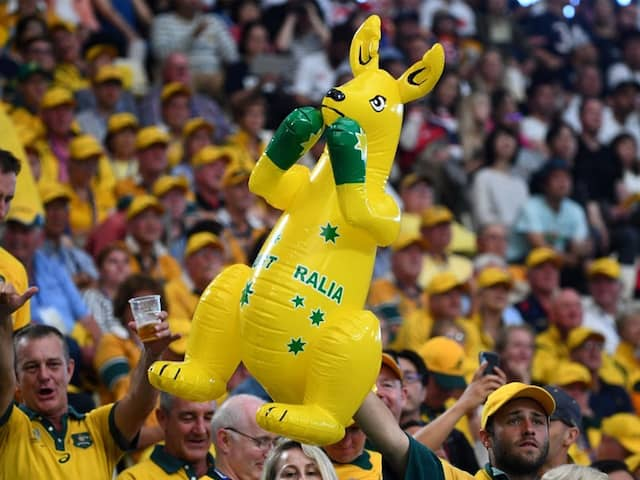 Australia Set To Allow 10,000-Strong Sporting Crowds