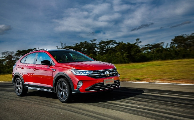 With the new Nivus Coupe SUV, Volkswagen entered a new segment in the Brazilian market