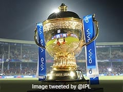 IPL 2020 Aims For September Start In UAE, BCCI Seeks Government Clearance