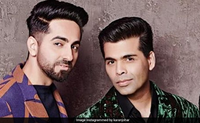 Viral: What Ayushmann Khurrana Was Once Told By Karan Johar's Office - 'We Only Work With Stars'