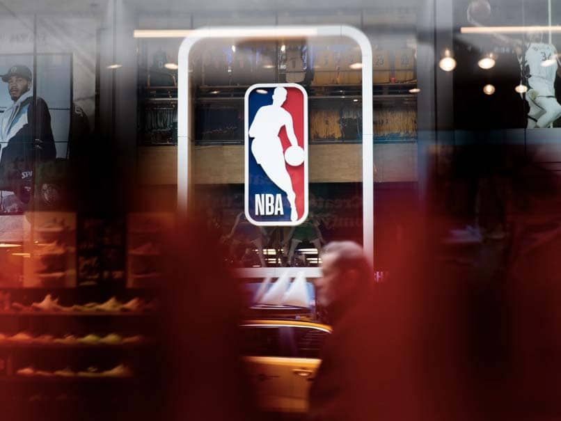 Black Lives Matter To Be Painted On NBA Courts: Reports