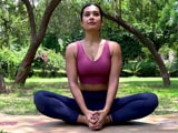 Video: Sponsored: Yoga To Reduce Stress And Anxiety