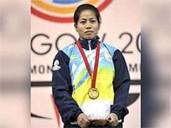 Weightlifter Sanjita Chanu To Get Arjuna Award For 2018: Report