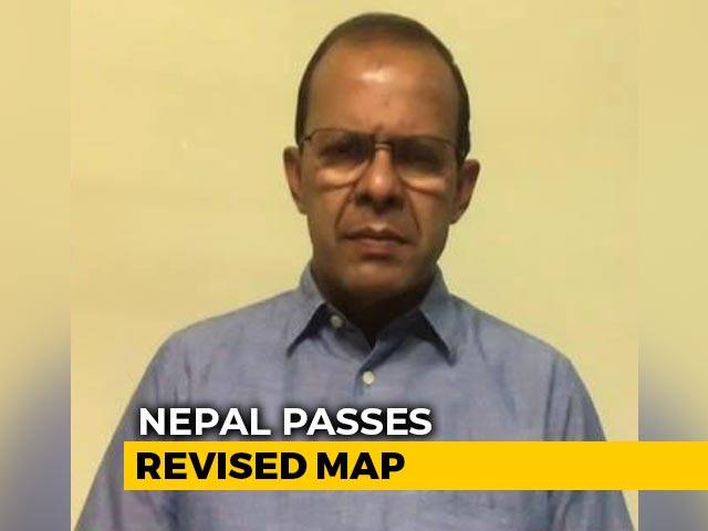 Video : Will Resolve Border Issue Diplomatically: Nepal MP