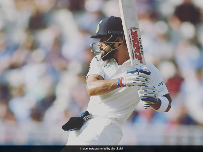 """""""Nothing Comes Close To Playing An Intense Game In Whites"""": Virat Kohli Expresses Love For Test Cricket"""