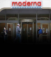 Moderna Says Vaccine 100% Effective Against Severe Covid, Seeks Clearance