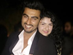 """You're The Best Gift Mom Could Have Given Me"": To Birthday Boy Arjun Kapoor, With Love From Sister Anshula"