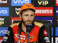 """IPL Is """"Biggest Domestic Competition"""" With High Standard: Williamson"""