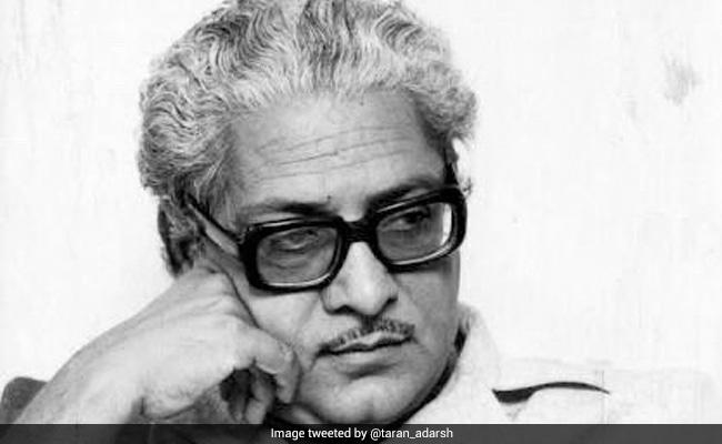 PM Remembers 'Brilliant And Sensitive' Works Of Filmmaker Basu Chatterjee