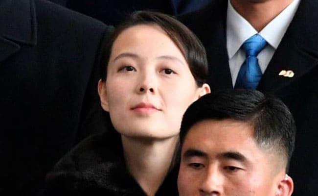 Kim Jong Un S Sister Kim Yo Jong Says Army Ready For Action On South Korea