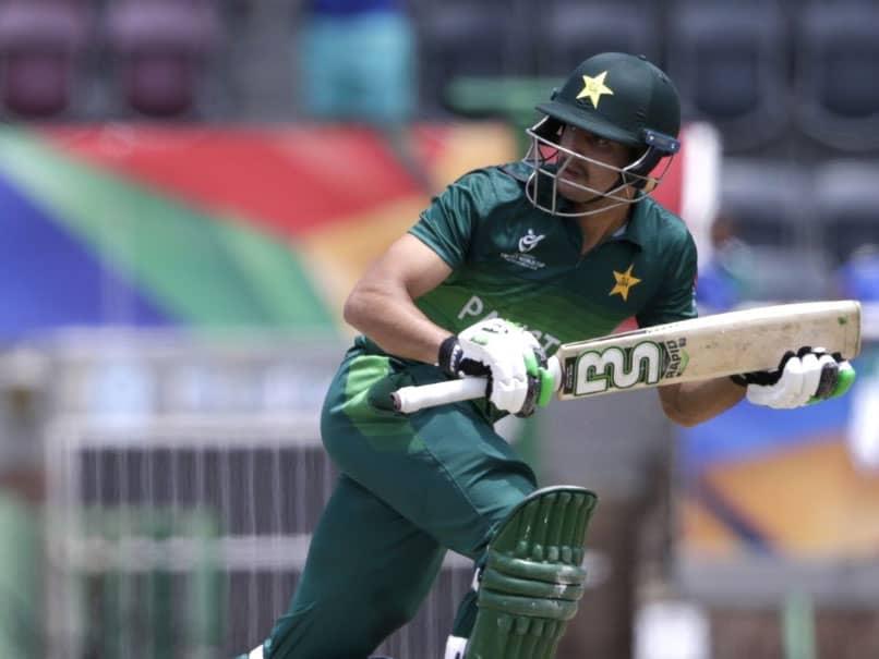 "Rohit Sharmas ""Aggressive Style"" Inspires Pakistans Haider Ali"