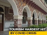 Video : Rajasthan Hotels, Bars Struggle To Survive Due To Covid Brakes On Tourism