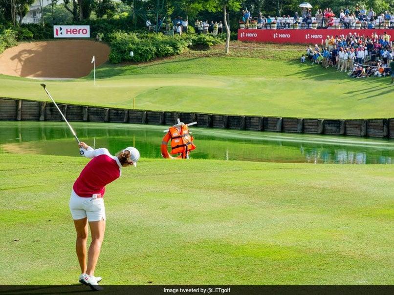 Indian Open Golf Tournament Cancelled Due To Coronaviurus