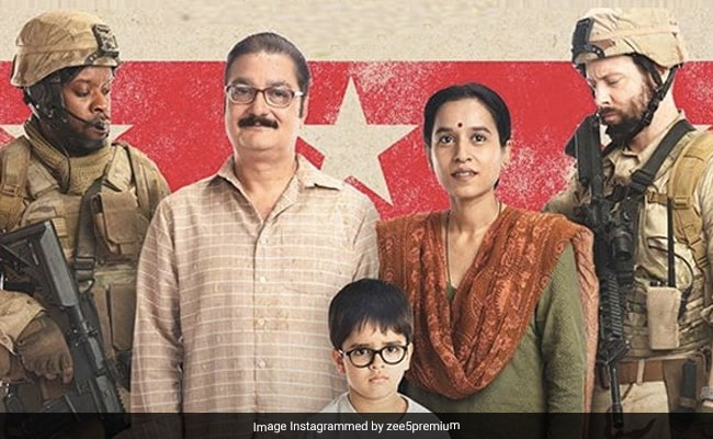 Chintu Ka Birthday Review: Able Writing, Fine Acting Give This A Feel-Good Air