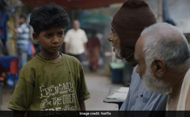Chippa Review: Sunny Pawar Is Endearing In This Bewitching Fable