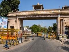 PM मोदी समेत 50 VIP, बड़ी स्क्रीन : राम मंदिर के भूमि पूजन के लिए चल रही भव्य तैयारी