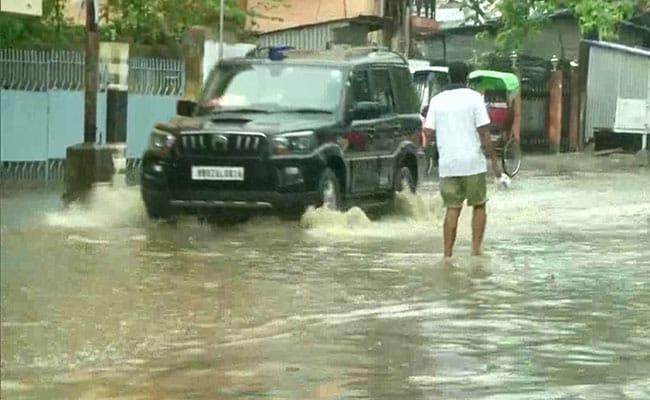 Monsoon 2020: Heavy Rain Alert In Bihar, Assam, Meghalaya