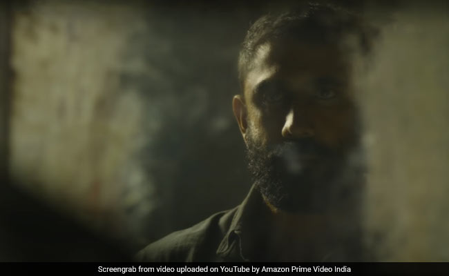 Breathe: Into The Shadow Teaser - Amit Sadh's 'Story Has A Past'