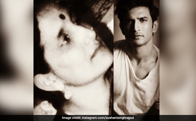 Sushant Singh Rajput Suicide Actor Had Written A post For His ...