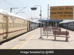 Over 300 COVID-19 Isolation Coaches In Delhi To Be Ready By Tonight