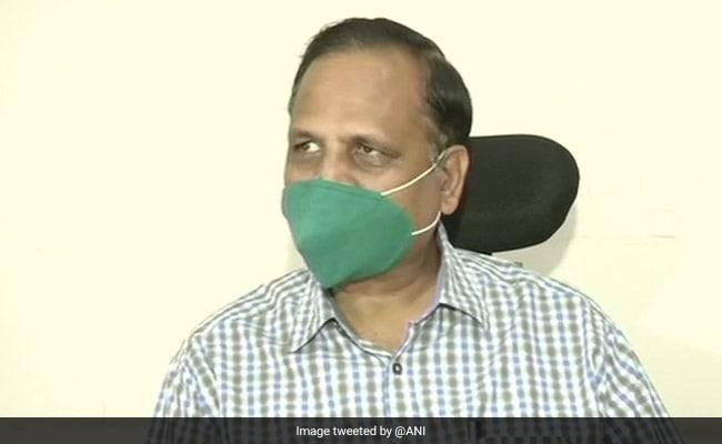 'Lockdown Will Not Be Extended': Delhi Minister Amid Spike In Virus Cases