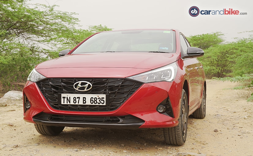 Prices for the 2020 Hyundai Verna facelift start at Rs. 9.30 lakh (ex-showroom, Delhi)