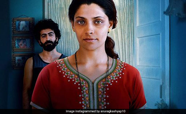Choked Review: Anurag Kashyap's Restrained Critique Is Never In Danger Of Clogging Up