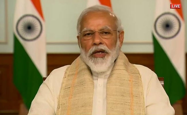 'Our Soldiers' Sacrifices Won't Go In Vain': PM After Ladakh Face-Off