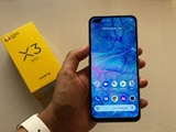 Video : Realme X3 SuperZoom Unboxing: New Mid-Range King?   Realme X3 SuperZoom Price in India Rs. 27,999