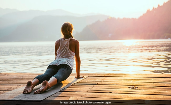 International Yoga Day 2020: 5 Reasons Why You Should Practise Yoga Everyday