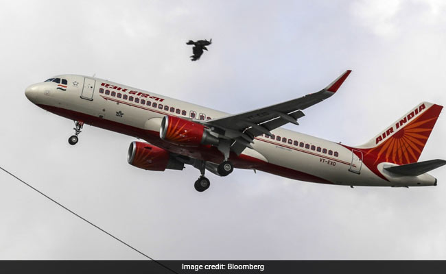 Air India Looking To Contain Costs By Cutting Operating Expenses, Debt