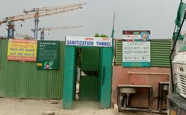 2 Guards Beaten To Death By Group Of Men At Construction Site In Delhi