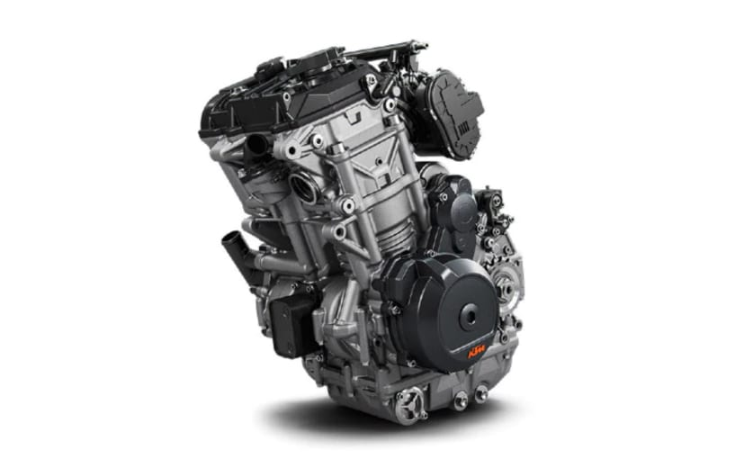 New KTM 500 cc Platform Under Development