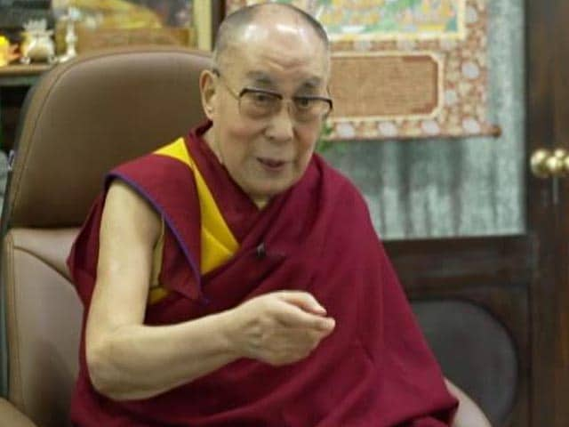 Video : Dalai Lama On The Importance of Karuna Or Compassion