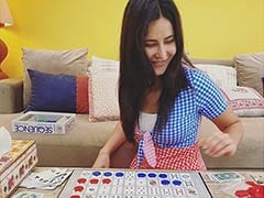 "Katrina Kaif's Cheat Sheet To Winning A Game Of Sequence ""Faster"""