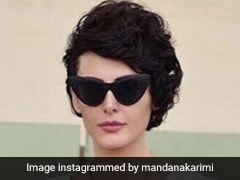 Mandana Karimi Says Girls Never Stop Playing Dress Up And We Totally Agree