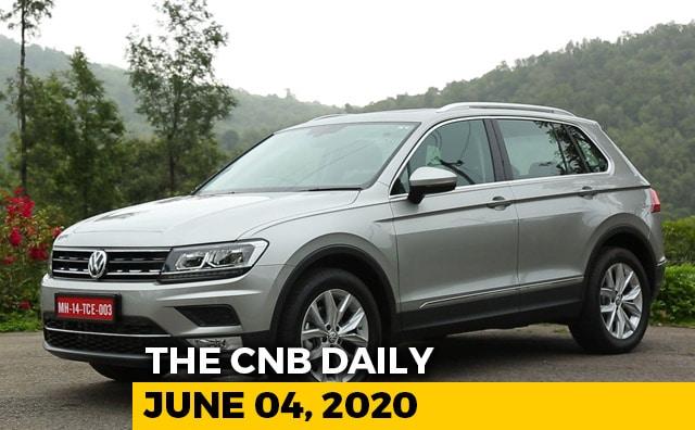 Video : 2021 Toyota Fortuner Facelift, TVS XL100 EMI Scheme, VW Das Welt Auto 3.0