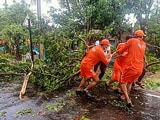 Video : Need Dedicated Committee For Unexpected Calamities: Shiv Sena MP On Cyclone Preparedness