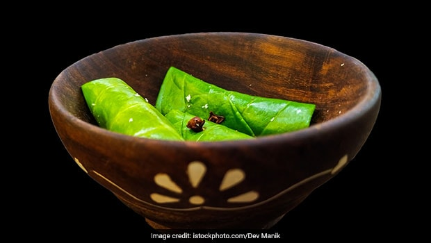 How To Make Street-Style Meetha Paan At Home In Just 5 Mins