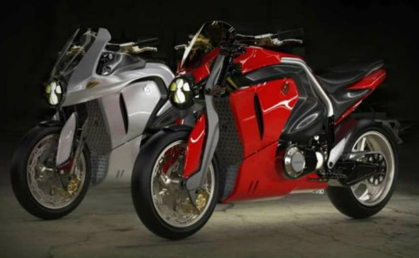 Soriano Motori Giaguaro Electric Motorcycle Unveiled