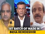 Video : Does Availability Of COVID-19 Drug Remdesivir In India Bring Hope?